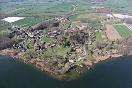 Luftaufnahme Buchholz