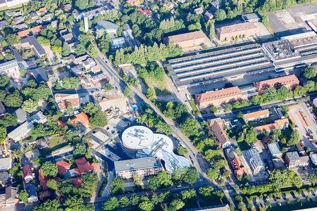 Klingenbergplatz