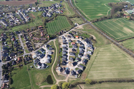 Luftaufnahme Stockelsdorf