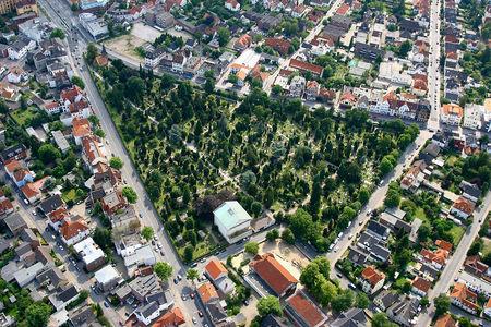 St. Gertruden Kirchhof