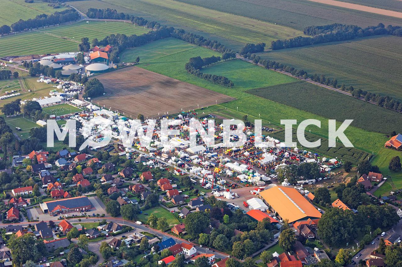 Landtagenord 2015 Luftbild