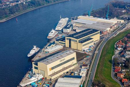 Lürssen Werft
