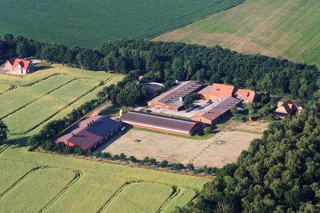 Luftaufnahme Emtinghausen