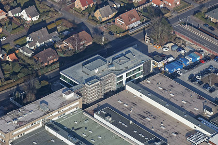 CEWE Zentrale Neubau