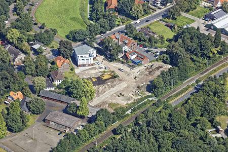 Luftaufnahme Zum Brockhoff
