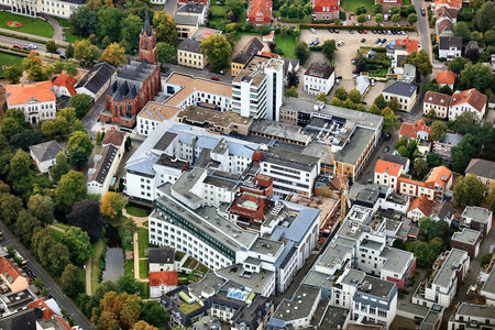 Pius Hospital