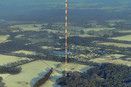 NDR Sender Steinkimmen Fernsehturm