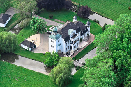 Luftaufnahme Bomhof