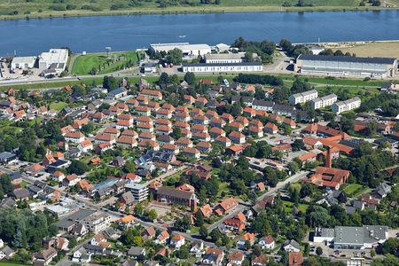 Eschhofviertel