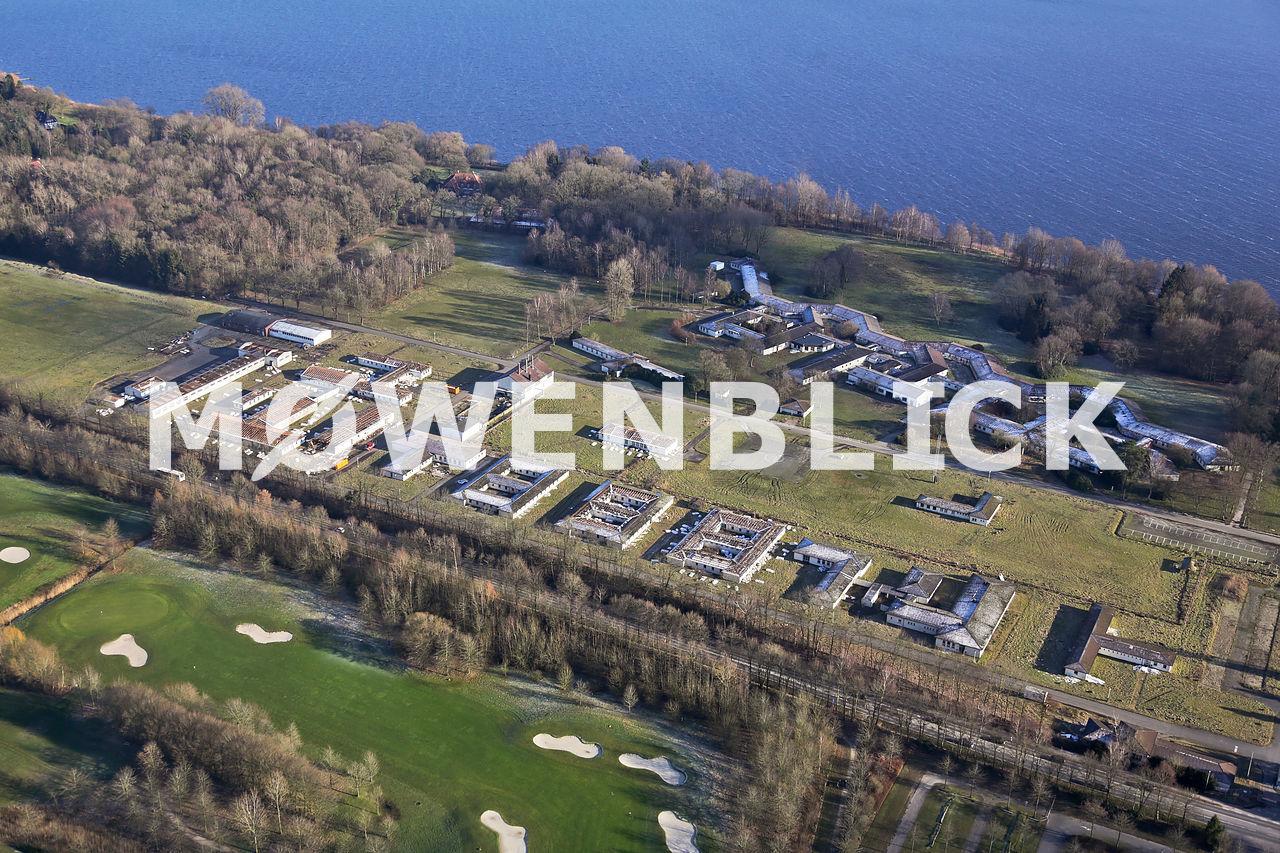 Bundeswehr Luftbild