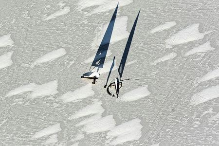Luftaufnahme Zwischenahner Meer