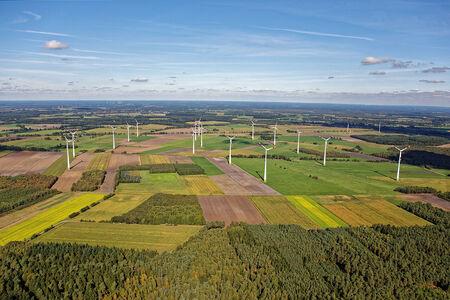 Windpark Bart
