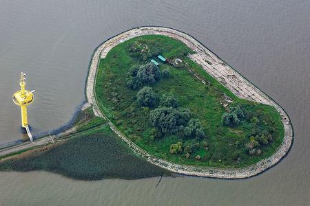 Langlütjen Wattinsel