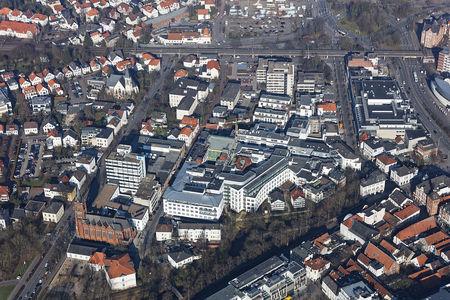 Pius-Hospital