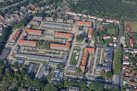 Wohnungen Kaserne