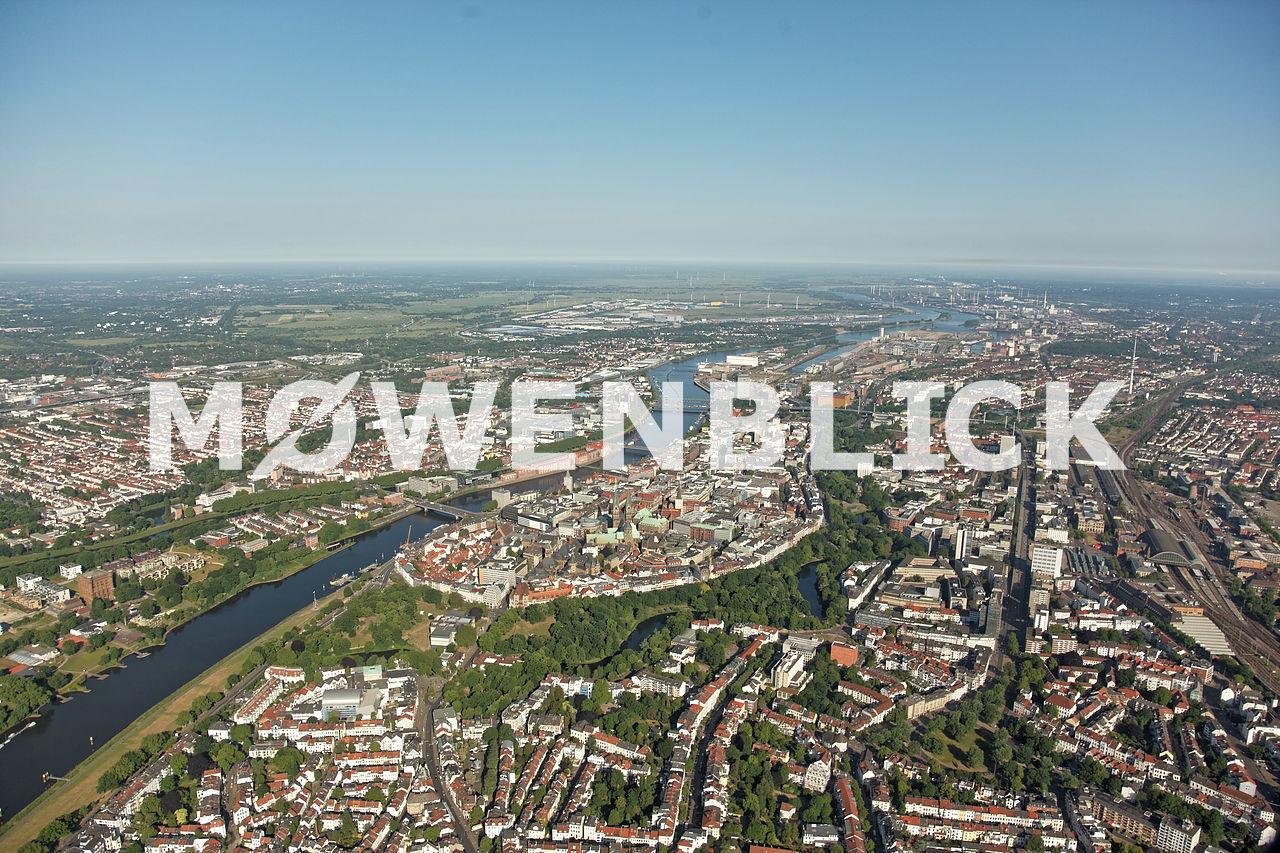 City Luftbild