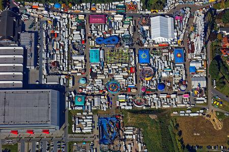 Oldenburger Kramermarkt