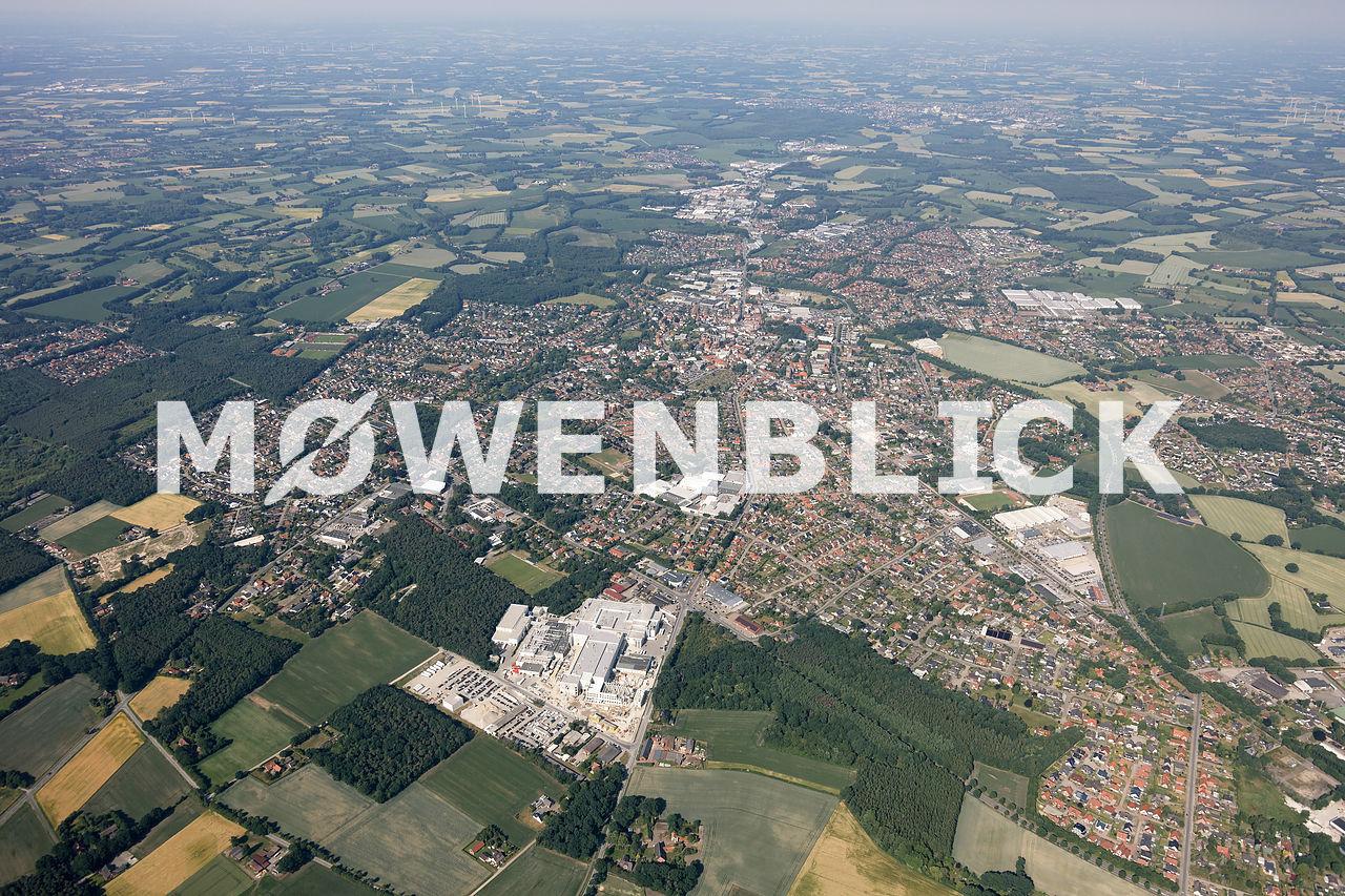 Ort Luftbild