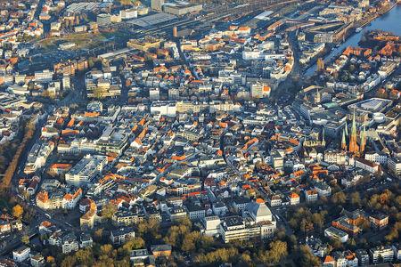 Innenstadt von Oldenburg